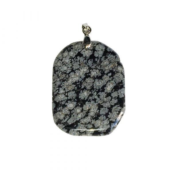 pendentif-obsidienne-flocon-de-neige-pierre-plate-01