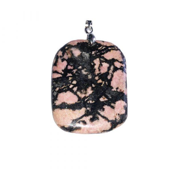 pendentif-rhodonite-pierre-plate-01