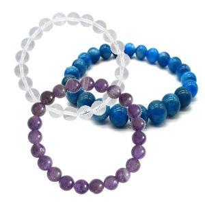 Trilogie Bracelets